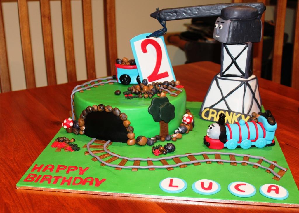 Cakes Birthday Studiosweetie